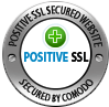 SSL Certificate Authority - Secure 128-bit Encryption